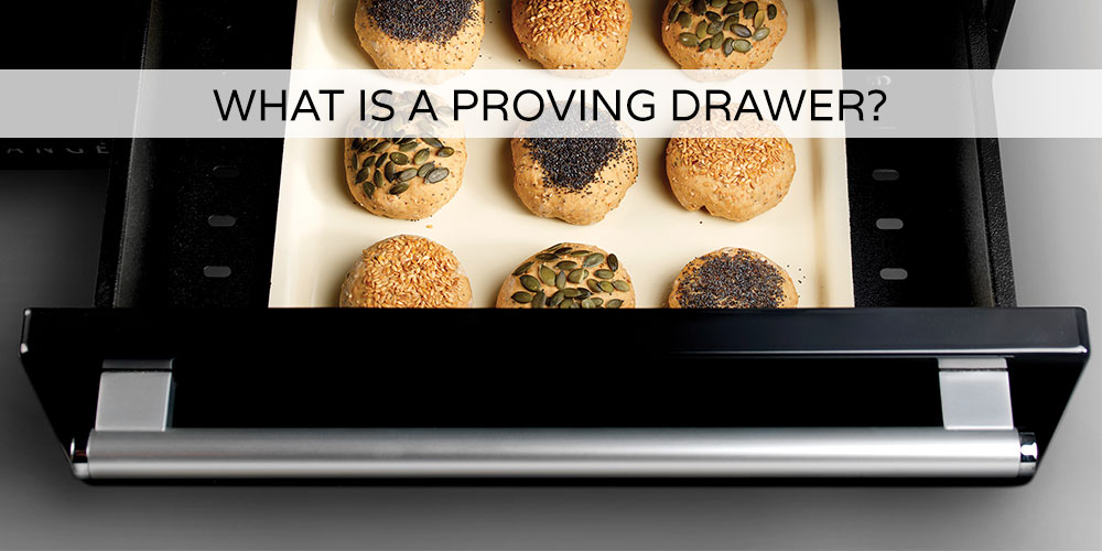 What Is A Proving Drawer