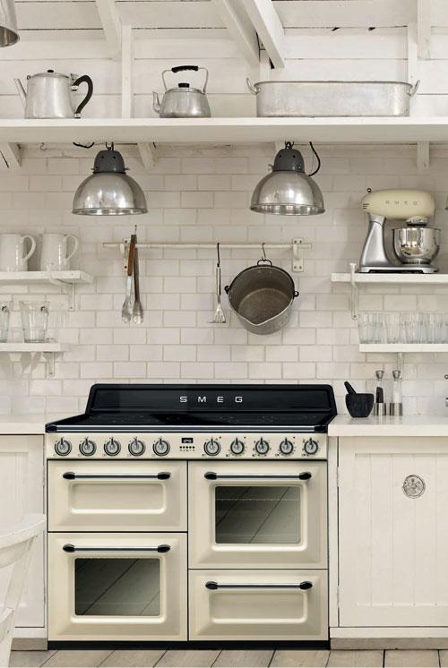 introducing smeg. Black Bedroom Furniture Sets. Home Design Ideas