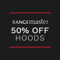 Half Price Hood When You Buy A Rangemaster Range Cooker