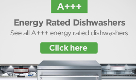 most economical dishwashers