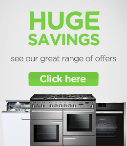 appliance promotions