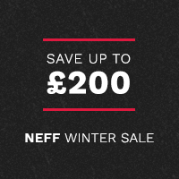Save up to £200 on selected Neff appliances