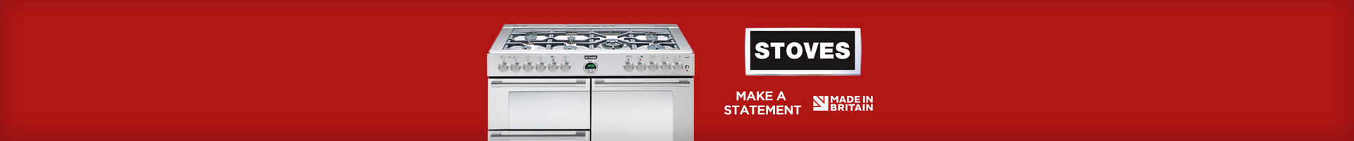 stoves appliances
