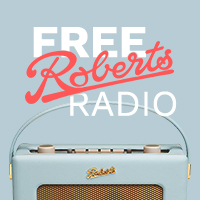 Free Roberts Revival Radio when you buy any Britannia Range Cooker