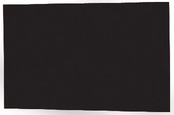 Rangemaster Universal 60cm Splashback Black UNBSP60BL/BI 65300