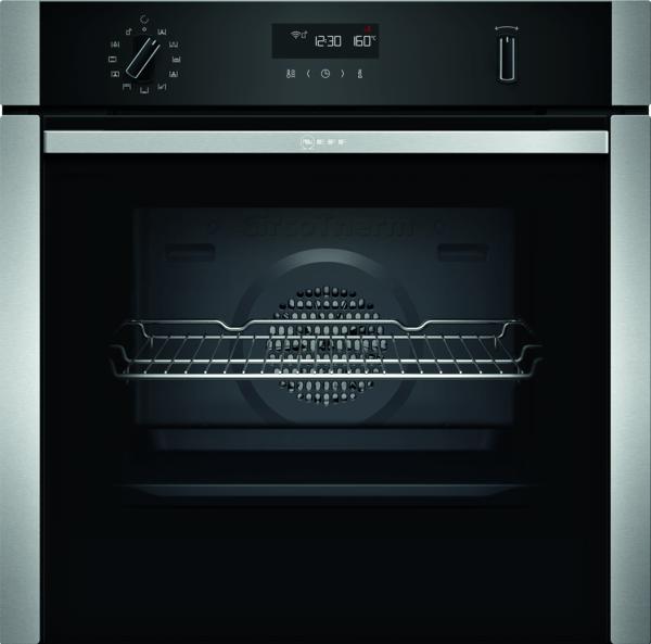 Neff N50 Single Pyrolytic Oven B2ACH7HH0B