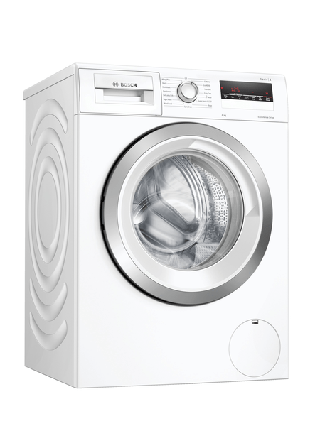 Bosch Serie 4 Freestanding 8kg A+++ Washing Machine WAN28281GB