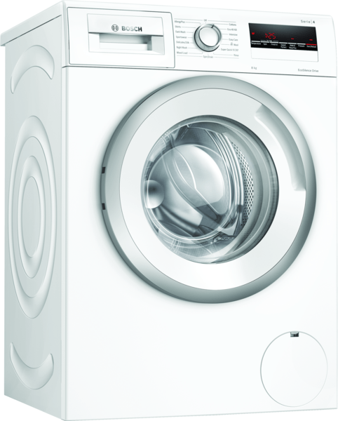 Bosch Serie 4 Freestanding 8kg A+++ Washing Machine WAN24109GB