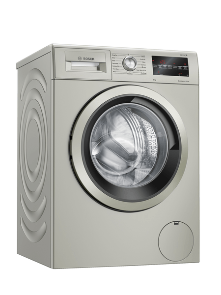Bosch Serie 6 Freestanding 9kg A+++ Rated Washing Machine WAU28TS1GB