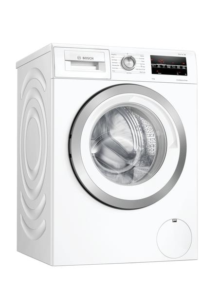 Bosch Serie 6 Freestanding 9kg A+++ Rated Washing Machine WAU24T64GB