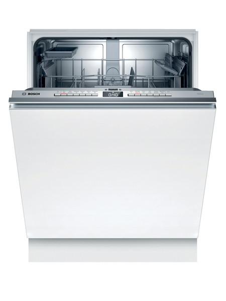 Bosch Serie 4 60cm Fully-Integrated Dishwasher SMV4HAX40G