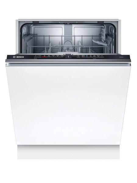 Bosch Serie 2 60cm Fully-Integrated Dishwasher SMV2ITX18G