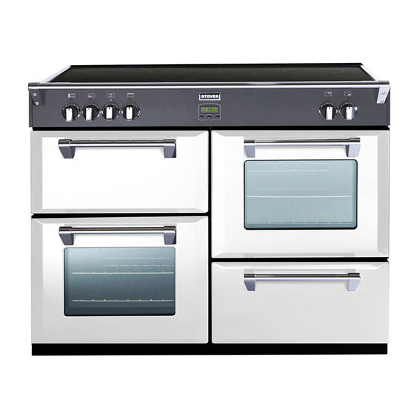 Stoves Richmond 1000Ei Icy Brook 100 Induction Range Cooker