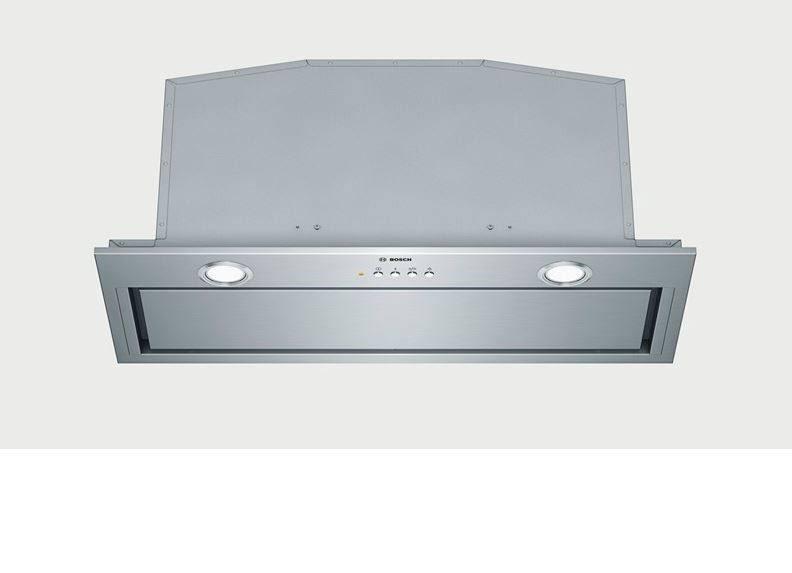 Bosch DHL785CGB 70 Built-in Canopy Hood