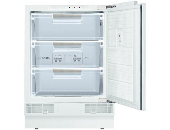 Bosch GUD15A50GB 82cm Built Under Freezer