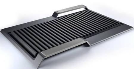 Bosch HEZ390522 FlexInduction Griddle Plate