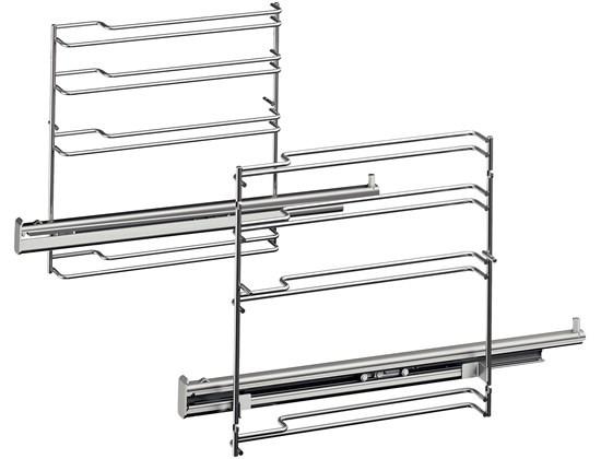 Bosch HEZ638100 1 Level Telescopic Rail