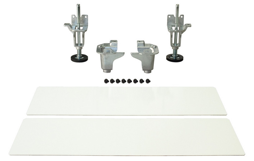 Neff Z7060X0 Height Adjustable Feet