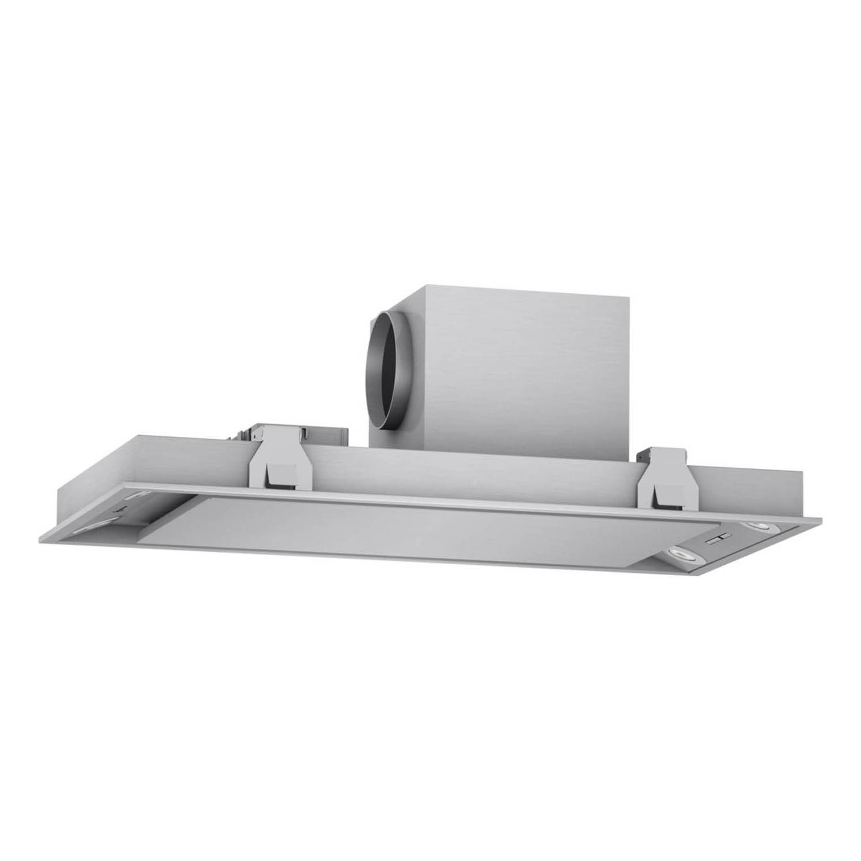 Neff N70 90cm Stainless Steel Ceiling Mounted Extractor Hood I99C68N1GB