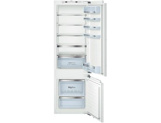 Bosch KIS87AF30G Built-in Fridge Freezer