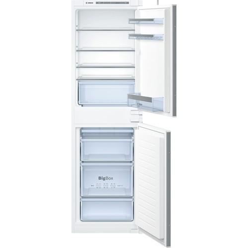 Bosch KIV85VS30G Built-in Fridge Freezer
