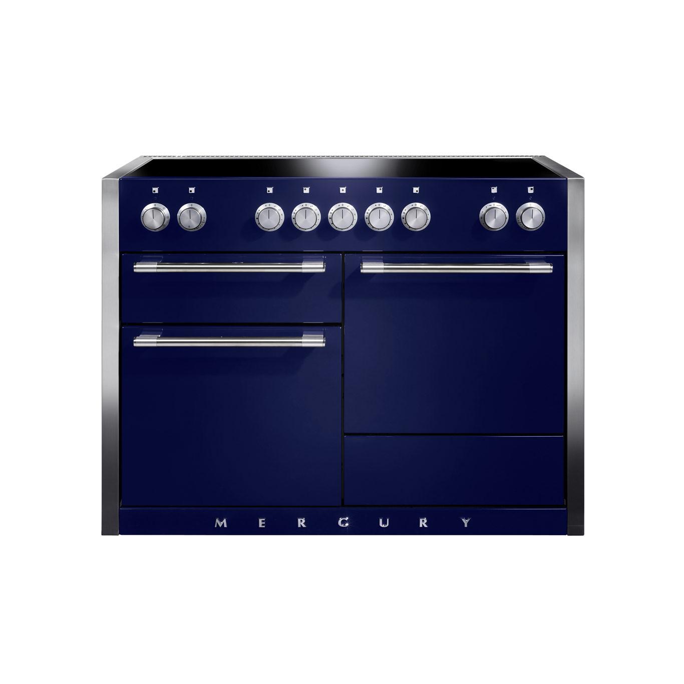 Mercury MCY1200EI Induction Blueberry Range Cooker