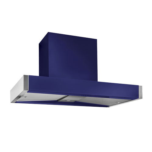 Mercury 1000 Slab Blueberry Canopy Hood