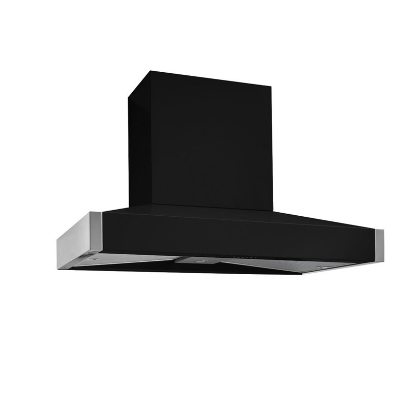 Mercury 1082 Pitch Liquorice Canopy Hood