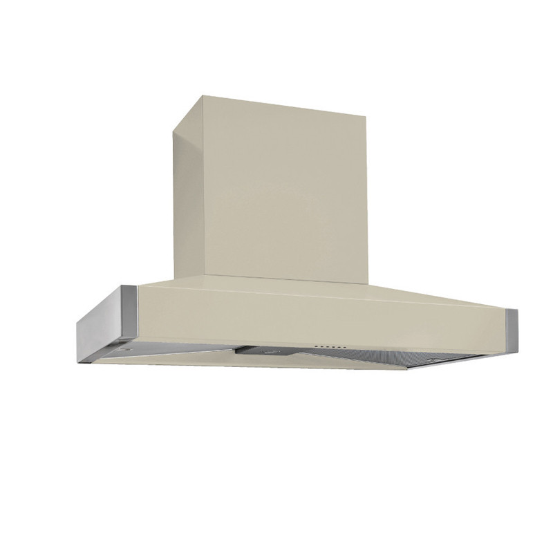 Mercury 1082 Pitch Oyster Canopy Hood