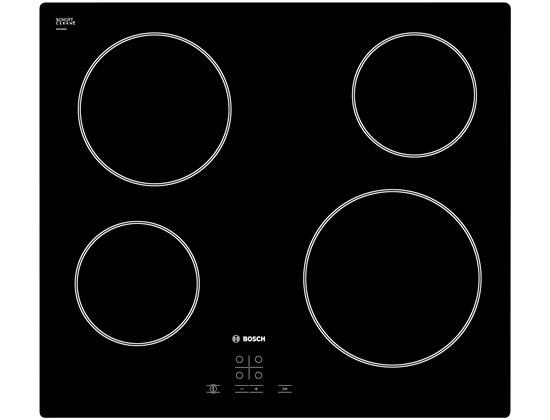 Bosch Serie 4 60 QuickTherm Ceramic Hob