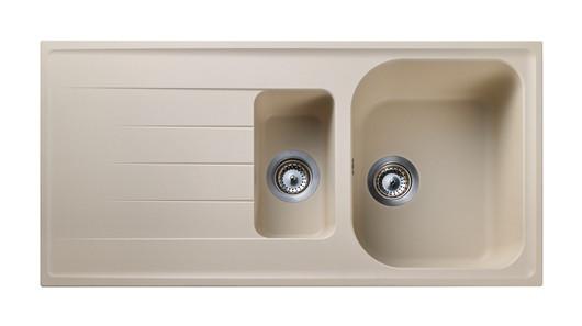 Rangemaster Amethyst Igneous AME1052 Stone Granite Sink 47100