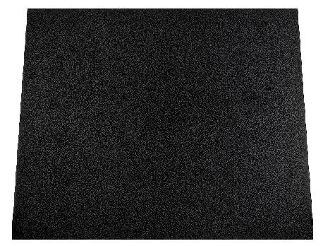 Rangemaster Toledo 110cm Splashback Metallic Black Glass TOLSP110MG/ 74730
