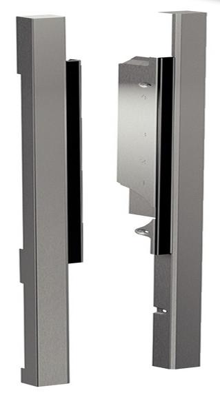 Neff Z11SZ80X0 Seamless Combination Strips