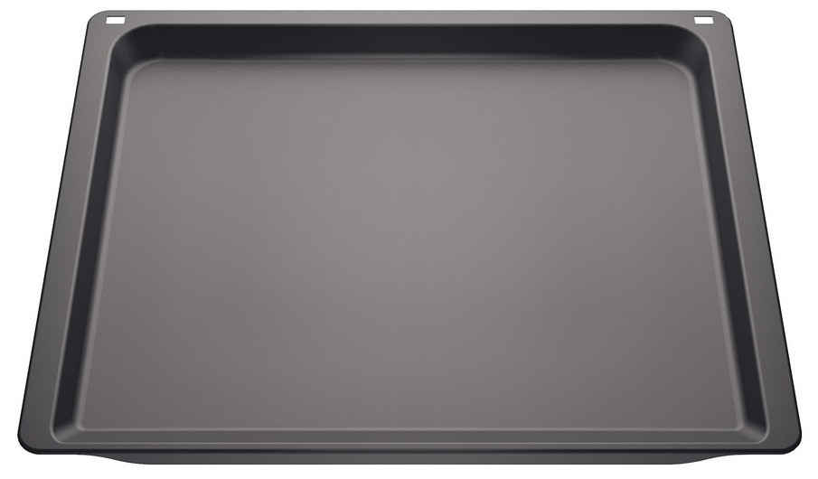 Neff Z12CB10A0 Enamelled Baking Tray