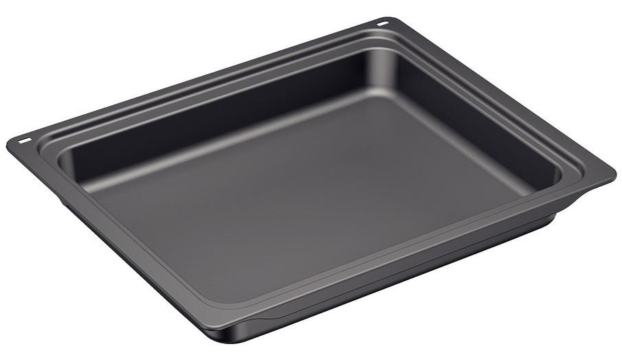 Neff Z12CM10A0 Full Width Extra Deep Enamelled Pan