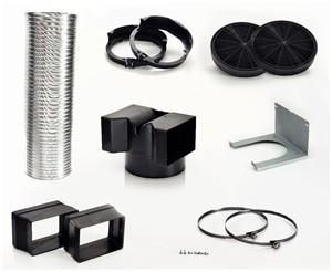 Neff Z5135X3 Recirculating Kit