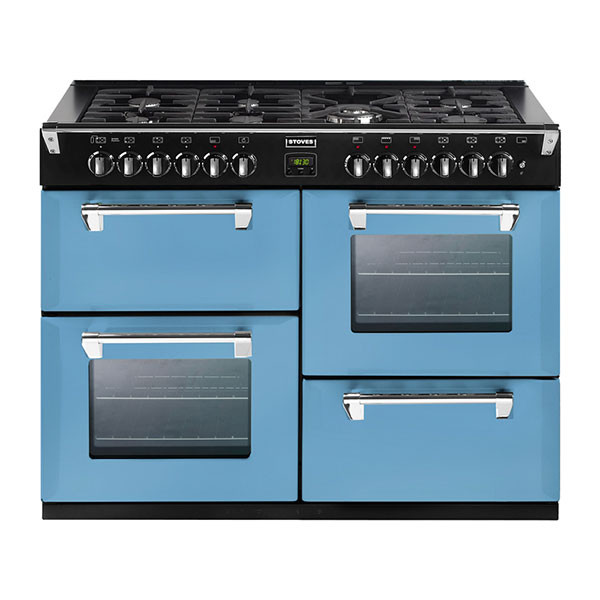 Stoves Richmond 1000GT Days Break 100 Gas Range Cooker
