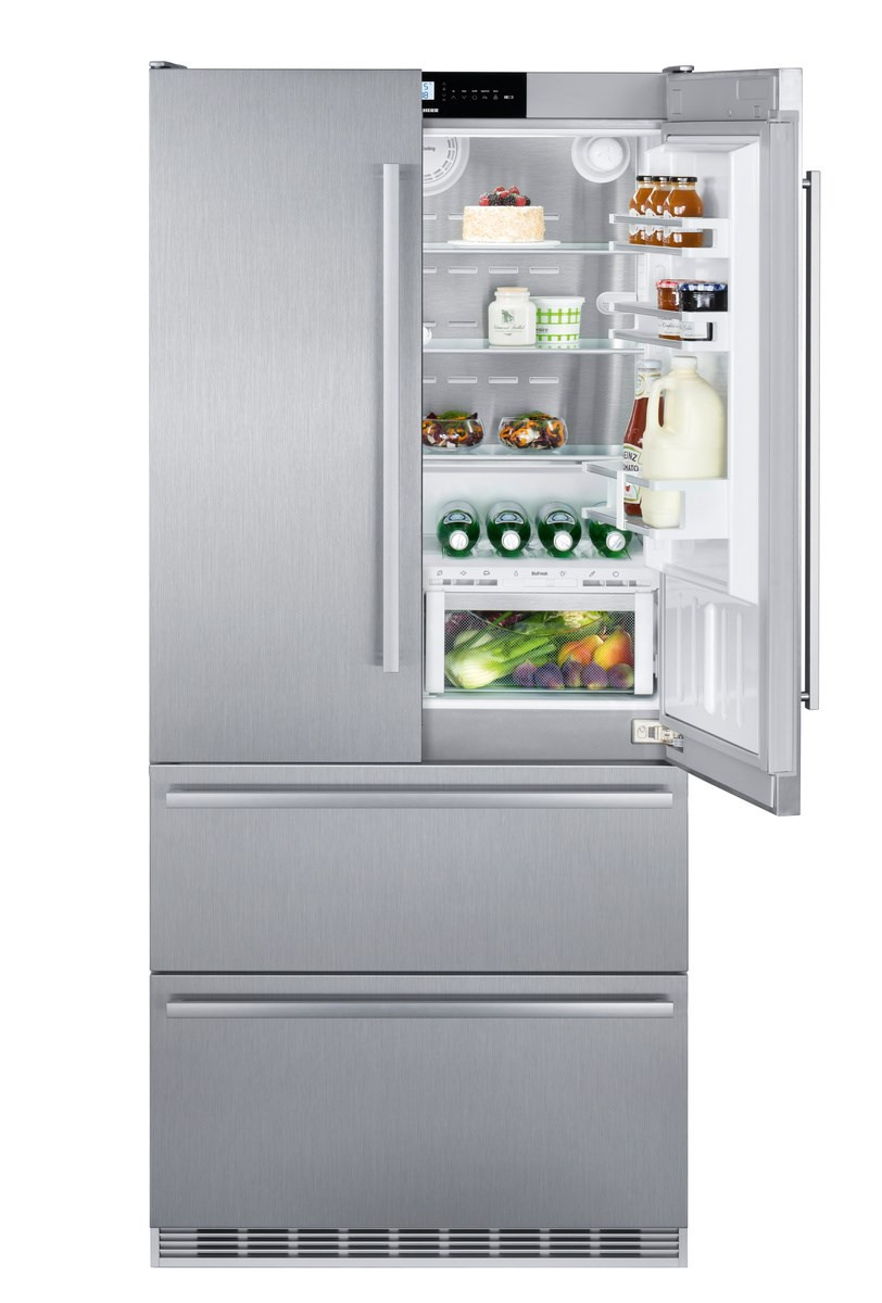 Liebherr CBNes6256 PremiumPlus Fridge Freezer