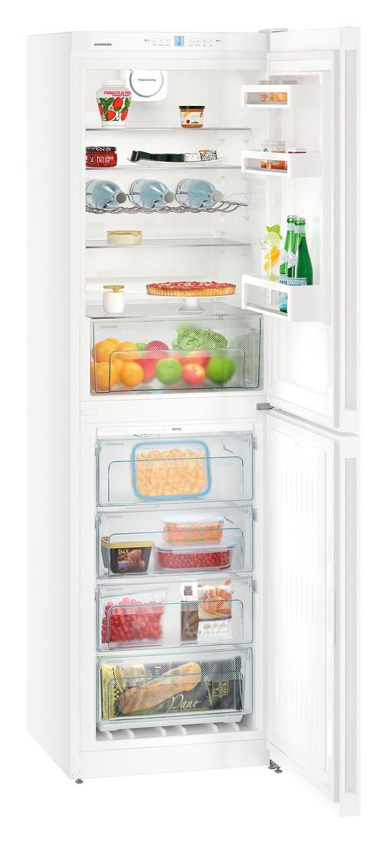 Liebherr CN4713 Comfort Fridge Freezer
