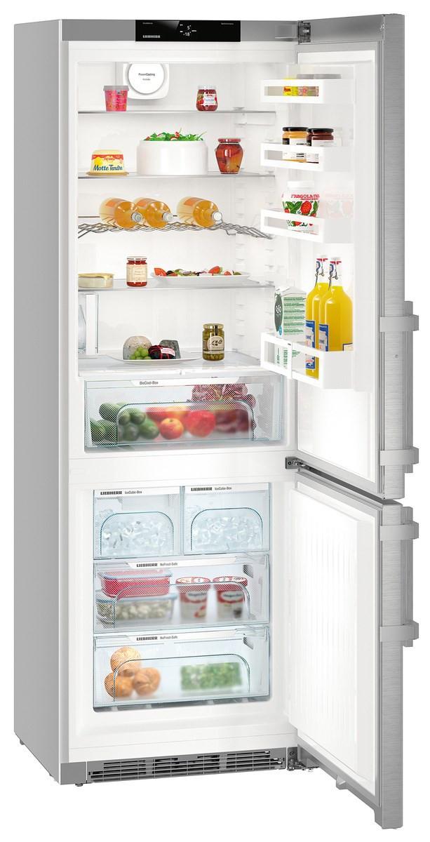 Liebherr CNef5725 Comfort Fridge Freezer