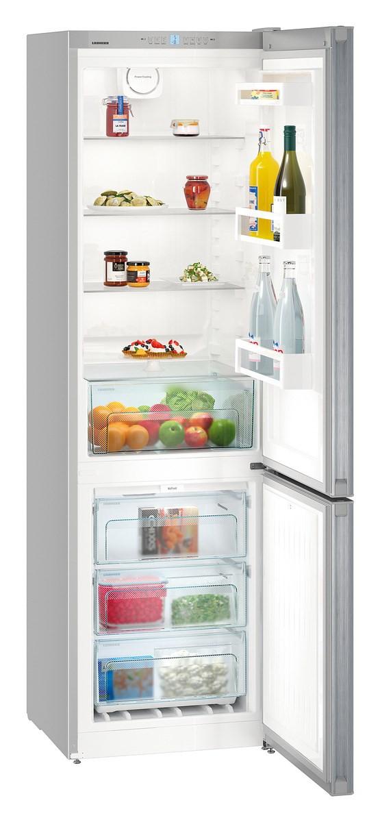 Liebherr CNEL4813 Freestanding NoFrost Fridge Freezer