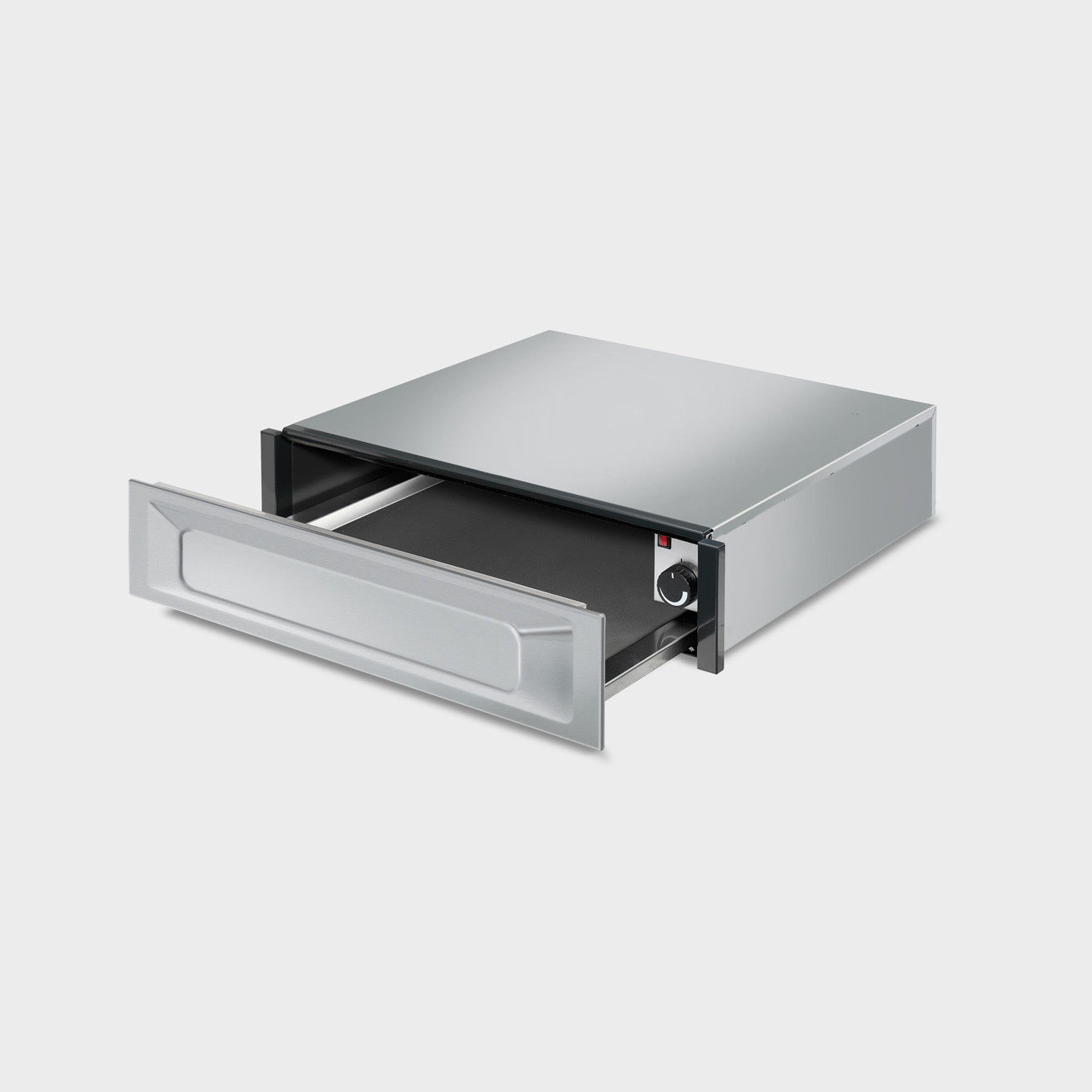 Smeg CTP9015X Victoria 15cm Stainless Steel Warming Drawer