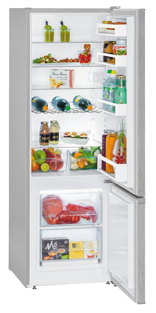 Liebherr CUel2831 SmartFrost Comfort Fridge Freezer