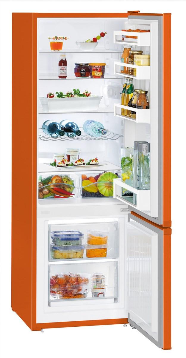 Liebherr CUno2831 SmartFrost Comfort Fridge Freezer