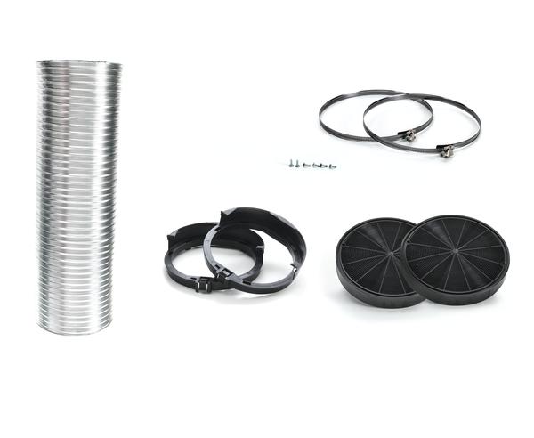 Bosch DHZ5605 Recirculating Kit