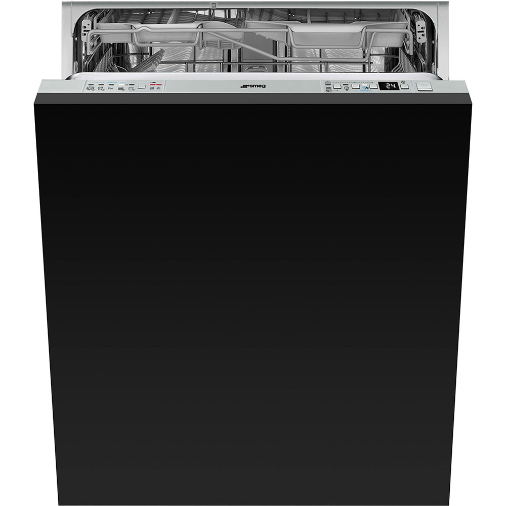 Smeg DI613PMAX 60cm Maxi Height Fully Integrated Dishwasher