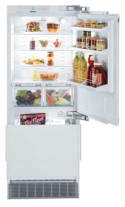 Liebherr ECBN5066 Built-In Food Centre Fridge Freezer