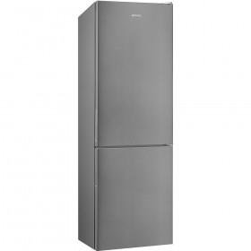 Smeg FC182PXNUK Stainless Steel Fridge Freezer