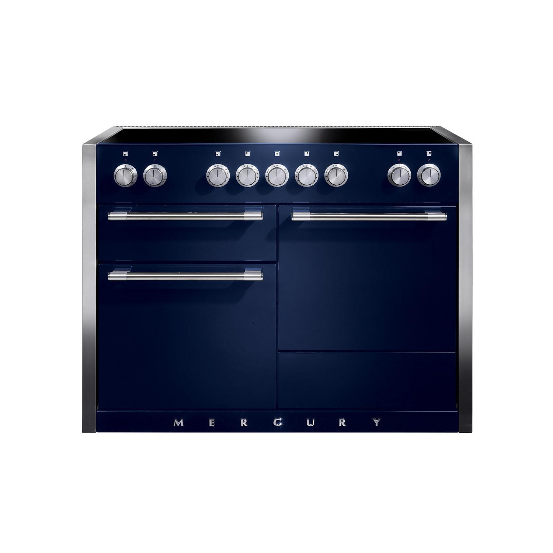 Mercury MCY1200EI Induction Indigo Range Cooker