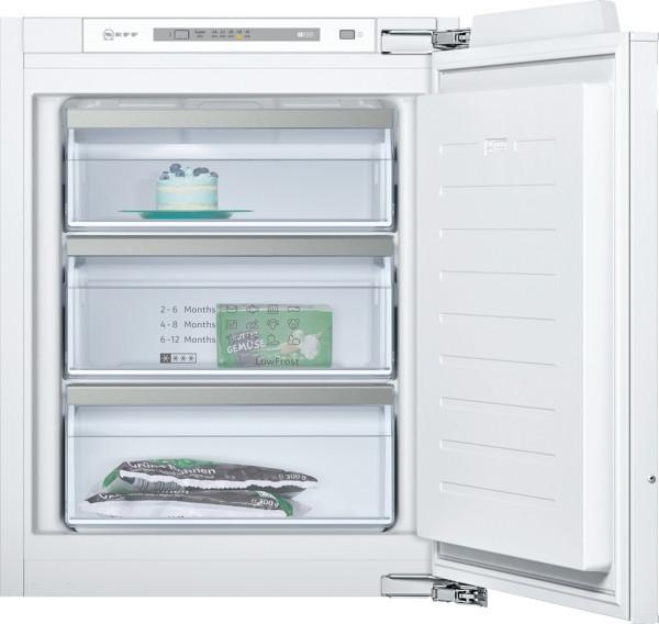 Neff N50 Built-in Fully Integrated 72cm Freezer GI1113F30